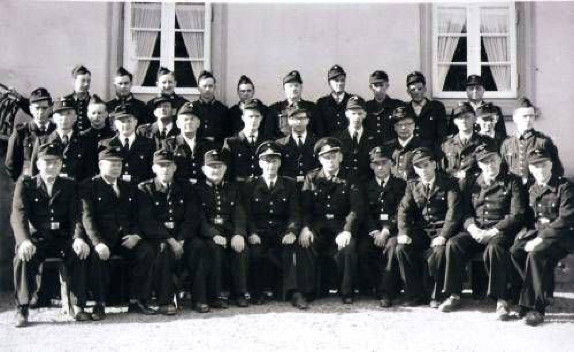 Lz3 Historie 1958