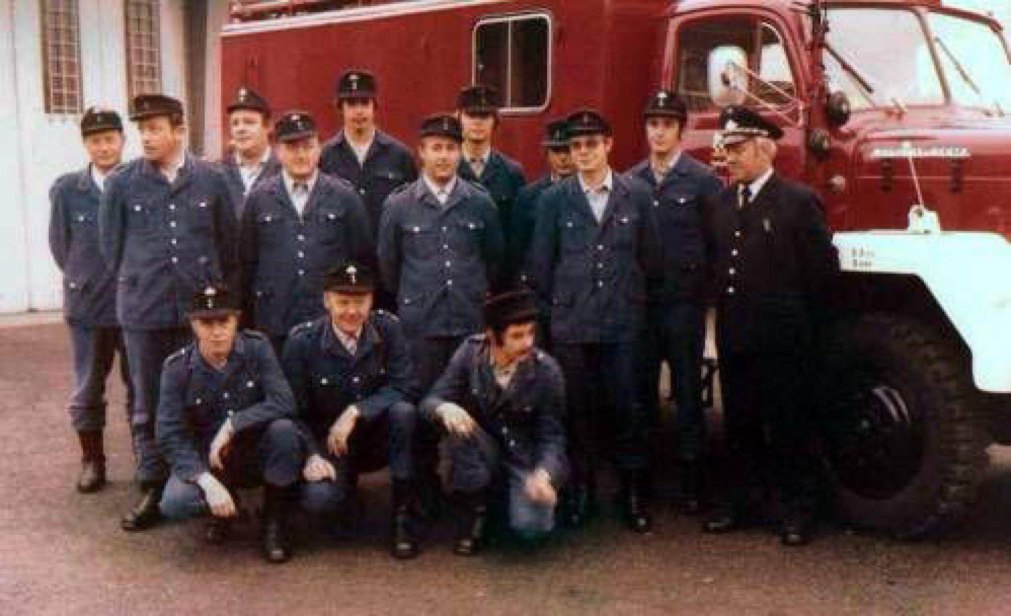Lz3 Historie 1978