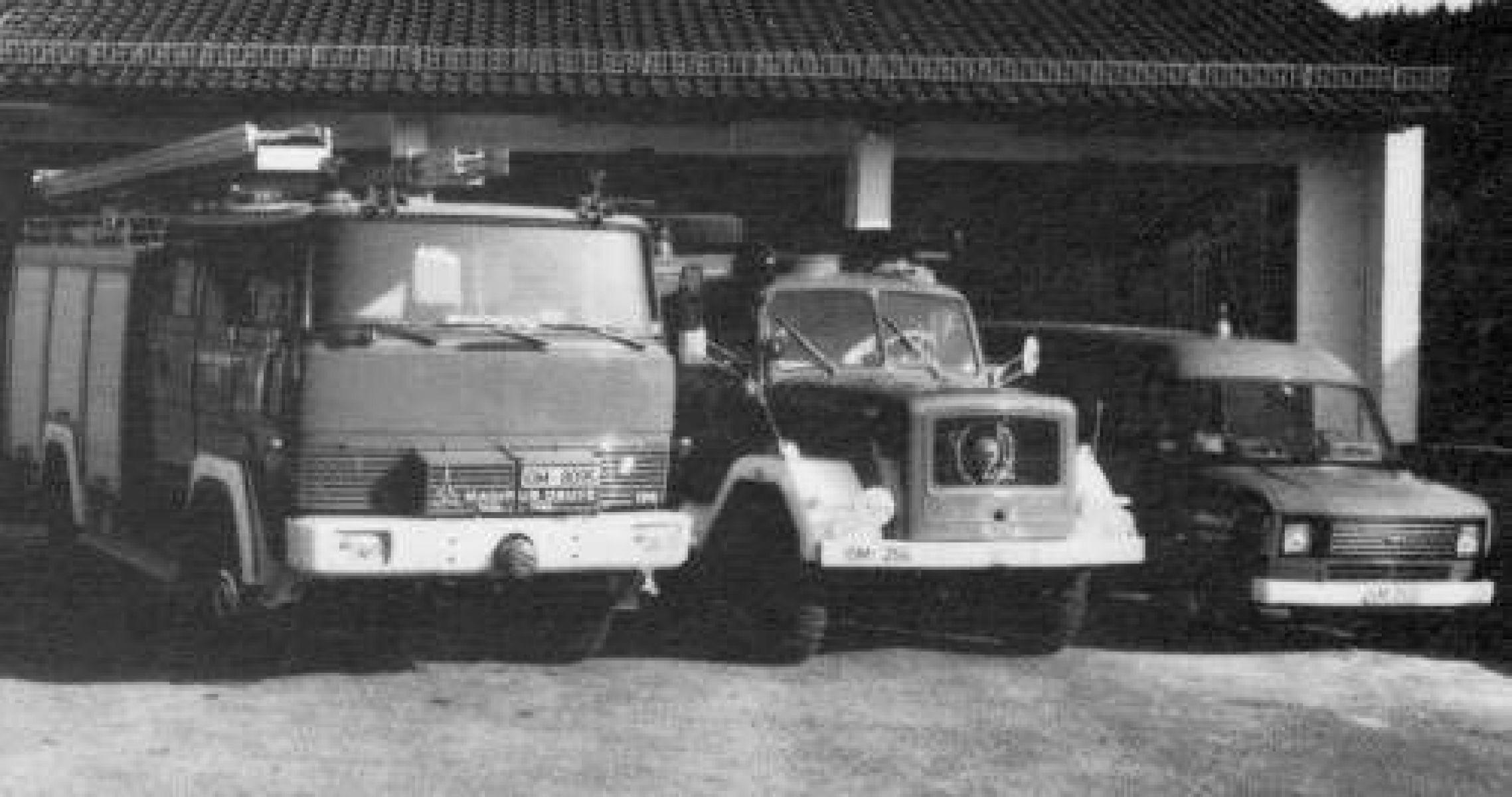 Lz3 Historie 1982