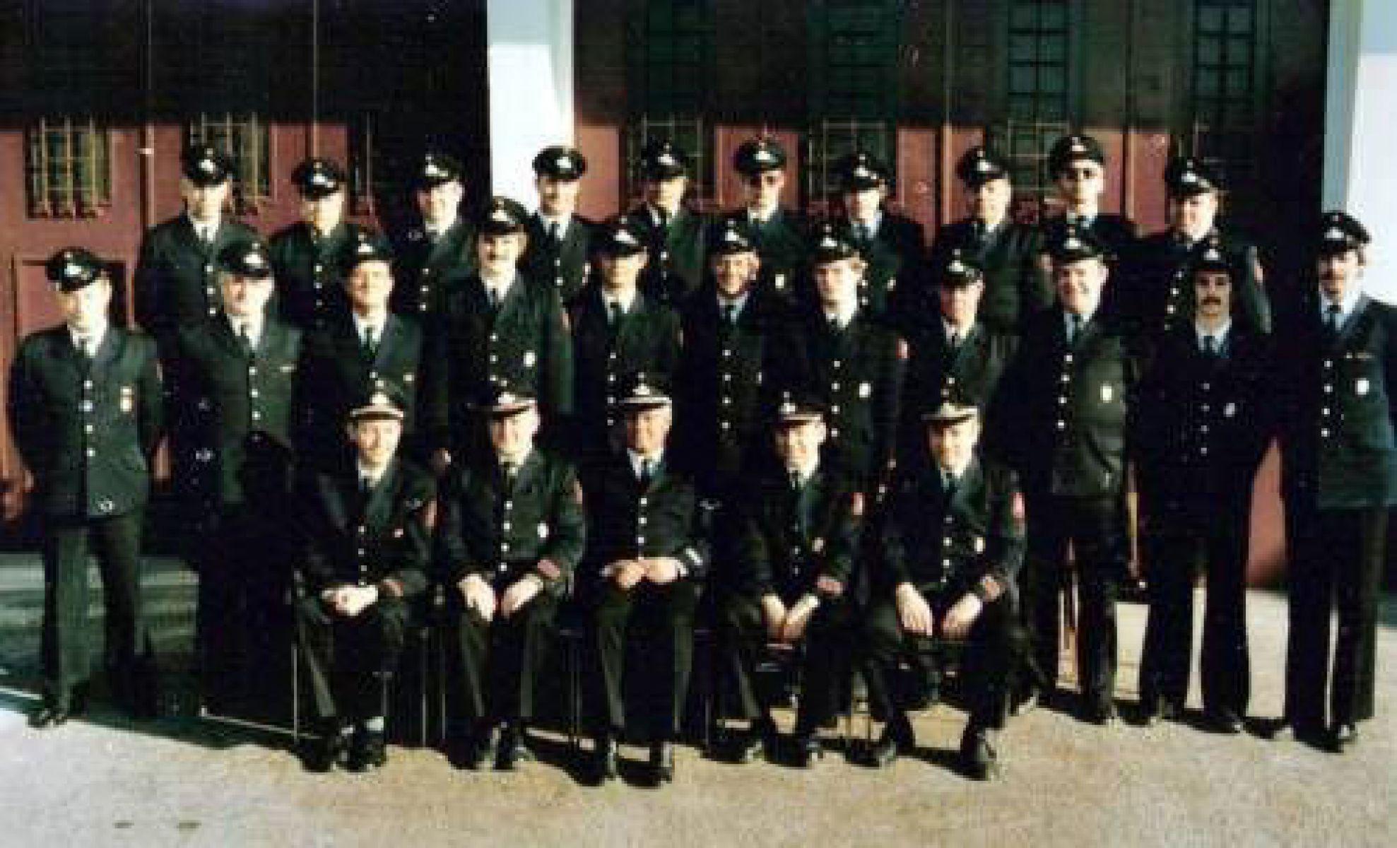 Lz3 Historie 1983