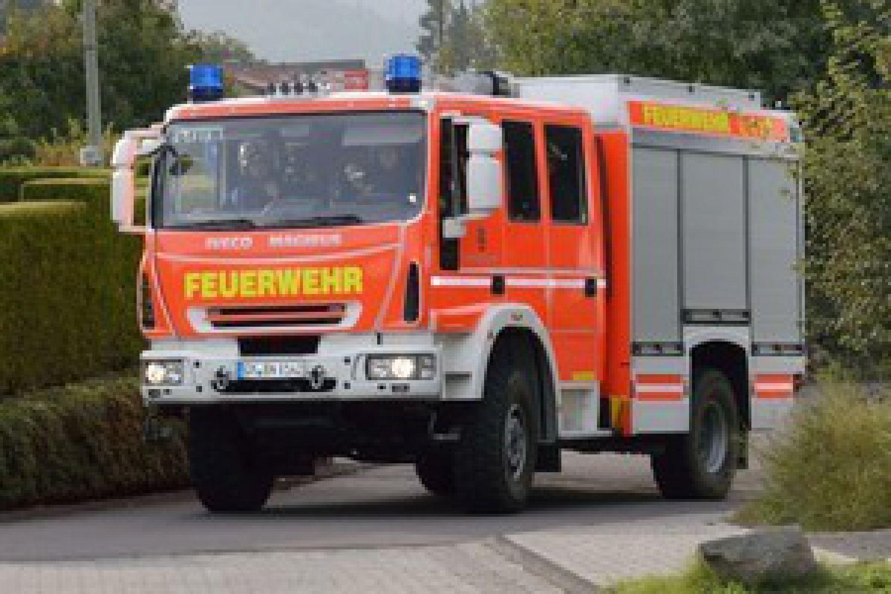 Loeschgruppenfahrzeug Lf 10 6