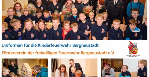 Uniformen News Bild